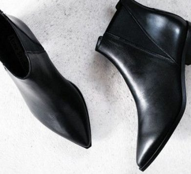 Tuesday Shoesday: The Chelsea Boot Edit