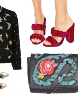 November Fashion Hits