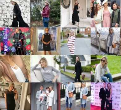 Outfit Roundup of 2016