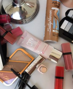 My Christmas Party Beauty Essentials