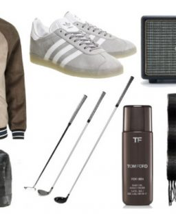 The Ultimate Christmas Gift Guide: For Him