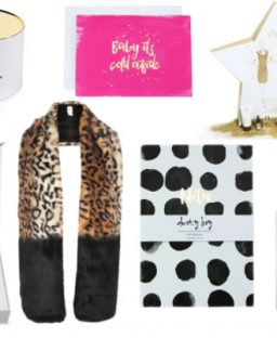 The Ultimate Christmas Gift Guide: Sister / Best Friend