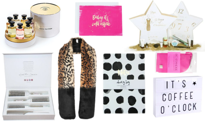 The Ultimate Christmas Gift Guide: Sister / Best Friend | Pippa O ...