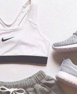 The Best Fitness Fashion To Keep You Motivated