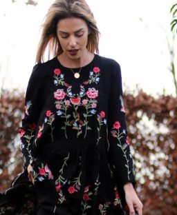 Spring Style Staple: The Floral Dress