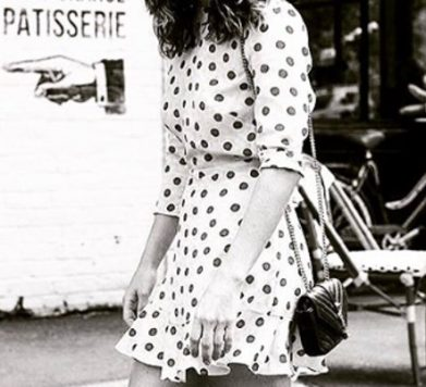 Currently Obsessed: The Quintessential Tea Dress
