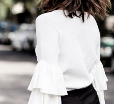 Currently Obsessed: The New Twist on The Classic Shirt