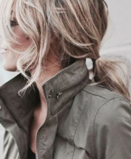 Currently Obsessed: The Military Jacket