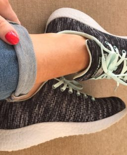 Style & Comfort with Skechers Burst New Influence