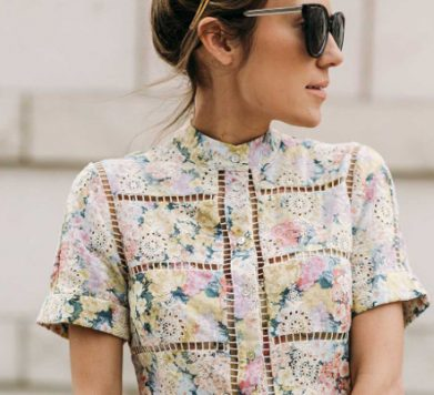 The Ultimate Floral Dress Edit