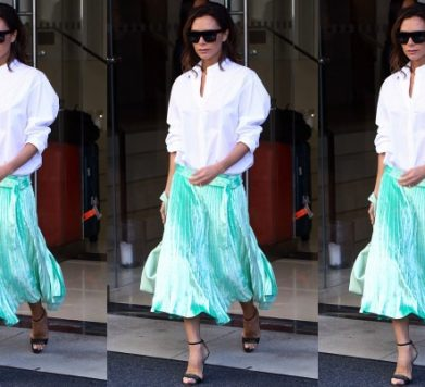 I'll Have What She's Wearing! | Victoria Beckham