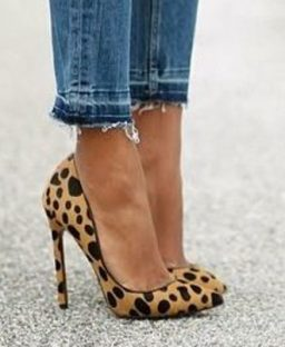 Tuesday Shoesday: Fabulous Heels Under €50!