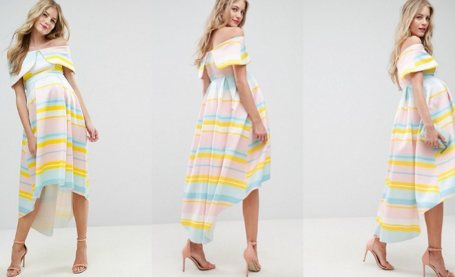 0cd26c7a1b36b Breezy-Chic Summer Maternity Dresses | Pippa O'Connor - Official Website