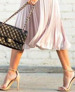 The Midi Skirts You'll Want To Wear All Summer Long