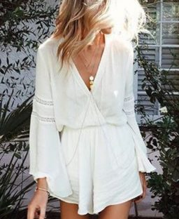 30 Perfect Playsuits for Holidays