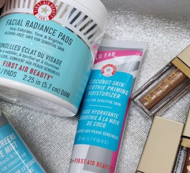 Pippa's Beauty Picks from Cloud 10 Beauty
