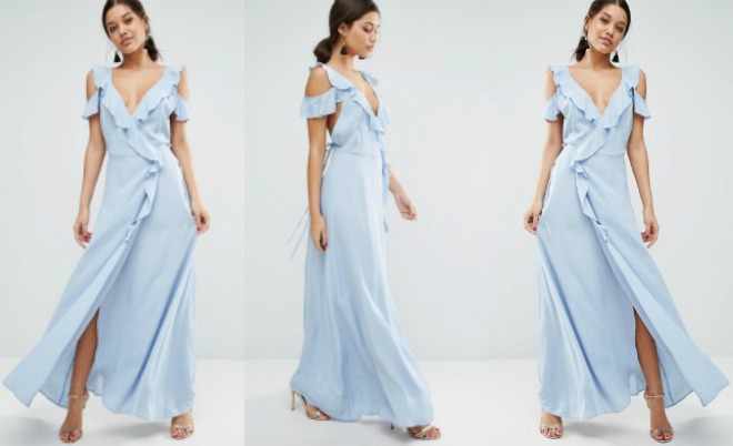 3 Summer Wedding Guest Outfit Ideas