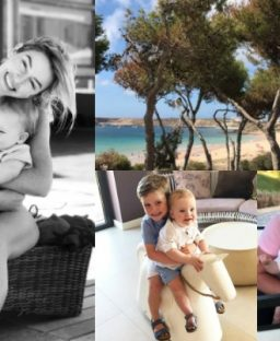 Our Family Holiday in Portugal