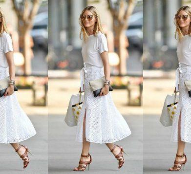 17 Standout Summer Skirts Under €50