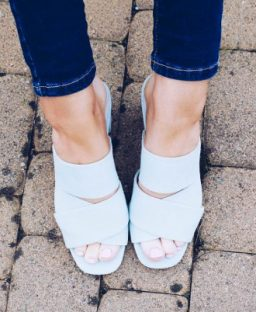 Tuesday Shoesday: Mules Rule