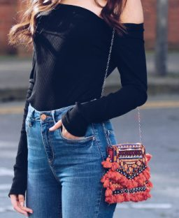 6 Chic Ways To Dress Up Your Jeans