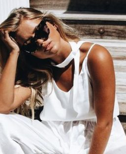Currently Obsessed: Summer's White Hot Trend