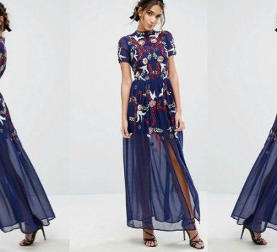 22 Swoon-Worthy Debs Dress Ideas