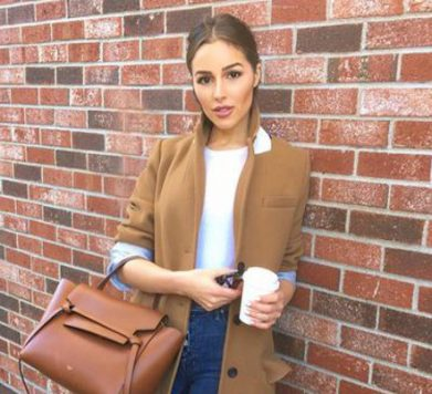 I'll Have What She's Wearing! | Olivia Culpo