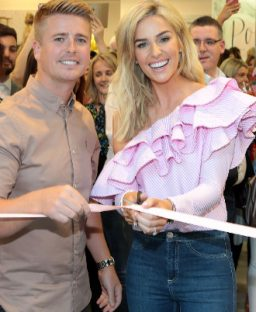 POCO Pop Up Shop Launch in Mahon Point, Cork