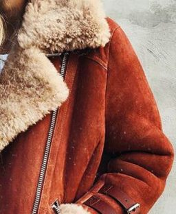This Season's Must-Have: The Aviator Jacket