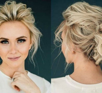 Ultimate Wedding Hair Inspiration