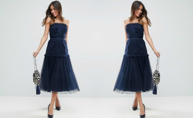 30 Autumn Wedding Guest Dresses Under €100 | Pippa O\'Connor ...