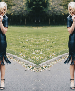 The Perfect Party Dress from V By Very, Littlewoods Ireland