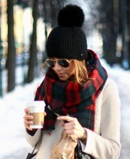 20 Essential Winter Accessories