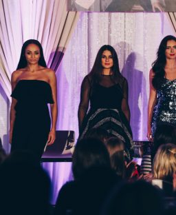 Pippa's Fashion Factory Part 3   October & November, 2017