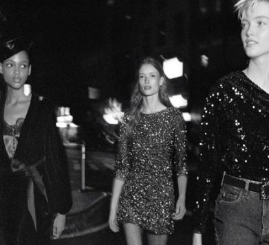 Need some Xmas party outfit inspo? Look no further…