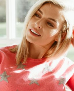 Christmas Cashmere from Lucy Nagle