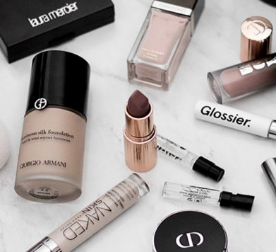 Christmas Gifts For The Beauty Obsessed
