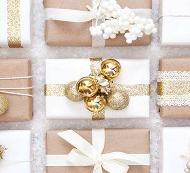 50 Christmas Gifts Under €50!