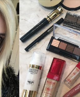 Christmas Party Make Up feat. Bourjois, Max Factor & Rimmel