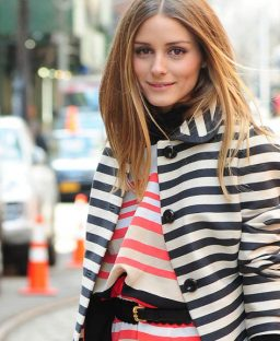 Stripes: The Trend That Looks Good on EVERYONE!