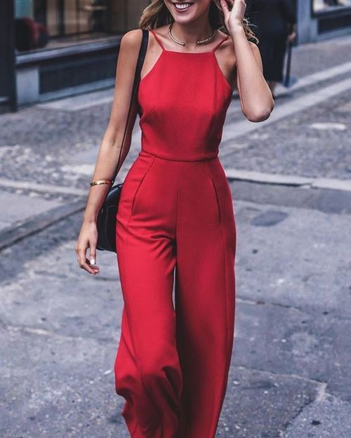 Jumpsuits To Wear To A Wedding: Jumpsuits To Make The Perfect Wedding Guest Outfit