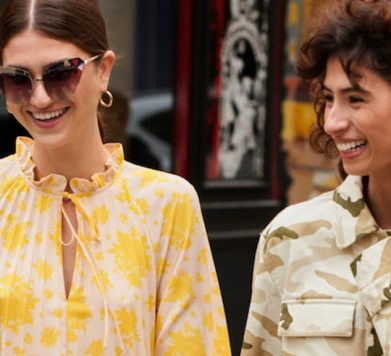 The Spring Dresses To Wear This Easter Weekend