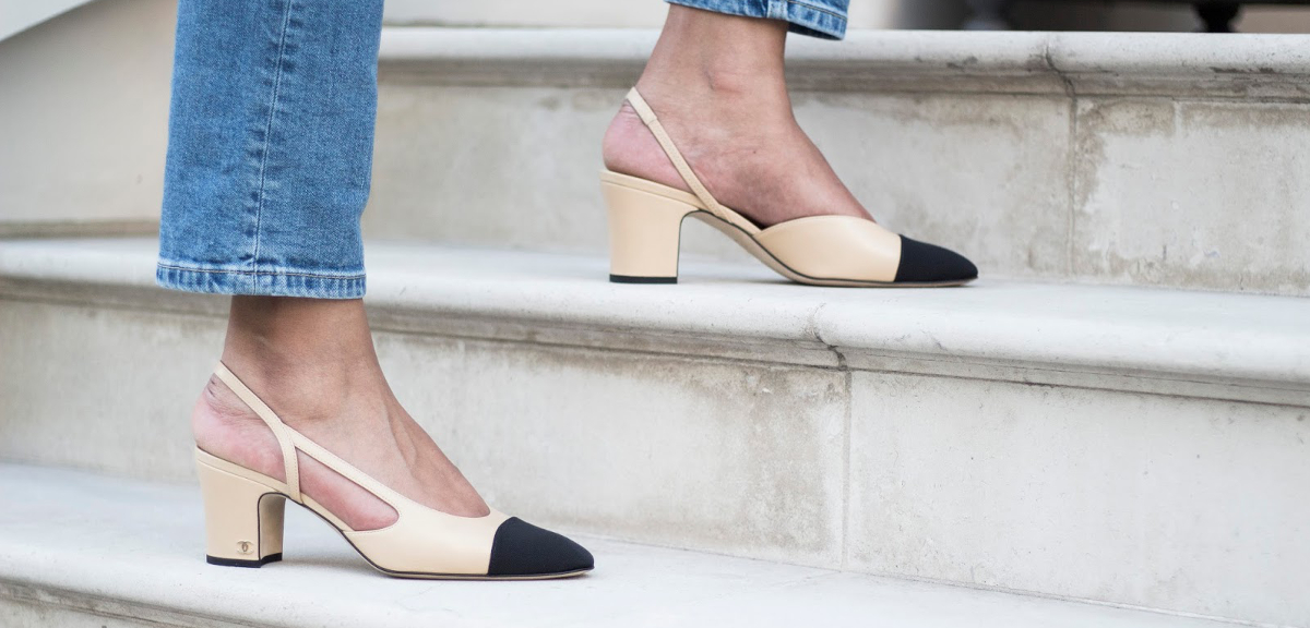 51de40ebe0c010 Tuesday Shoesday  The Mid-Block Heel is This Spring s  It  Shoe ...