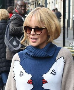 I'll Have What She's Wearing! | Kylie Minogue