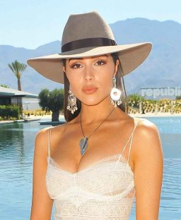 Our Favourite Celeb Looks from Coachella 2018