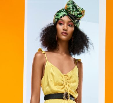 Sneak Peek! River Island's High Summer '18 Collection