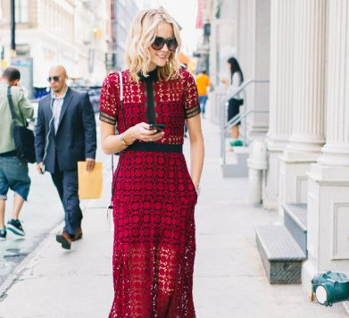 How To Be The Best Dressed Wedding Guest This Summer