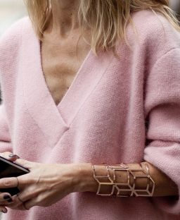 Why Pink is The Colour of The Season