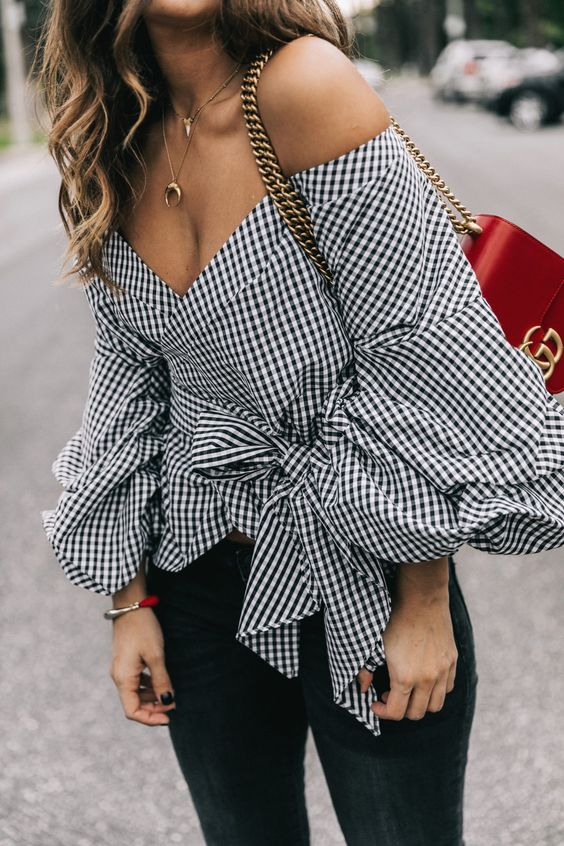 c9ac74affc7 19 Gingham Gems You Need This Summer | Pippa O'Connor - Official Website